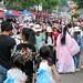 Festival Time in Dali