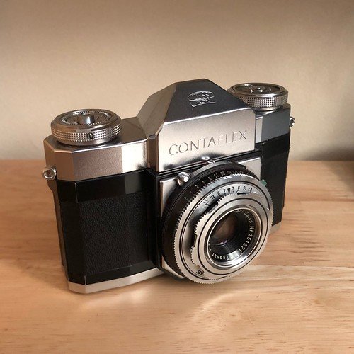Flickriver: Most interesting photos from Zeiss Ikon