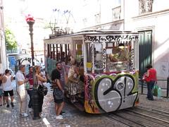 Carris_Cable_car_Gloria_Lisbon_tram_Portugal (10) (OOMYV) Tags: cablecar carris lisbon oomyv201709 pt portugal tram overseas railroad railway train ●海外 ケーブルカー トラム ポルトガル ポルトガルの鉄道 リスボン 列車 海外 路面電車 鉄道 リスボン地域
