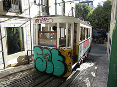 Carris_Cable_car_Lavra_Lisbon_tram_Portugal (3) (OOMYV) Tags: cablecar carris lisbon oomyv201709 pt portugal tram overseas railroad railway train ●海外 ケーブルカー トラム ポルトガル ポルトガルの鉄道 リスボン 列車 海外 路面電車 鉄道 リスボン地域