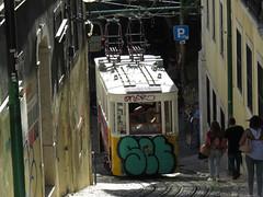 Carris_Cable_car_Lavra_Lisbon_tram_Portugal (5) (OOMYV) Tags: cablecar carris lisbon oomyv201709 pt portugal tram overseas railroad railway train ●海外 ケーブルカー トラム ポルトガル ポルトガルの鉄道 リスボン 列車 海外 路面電車 鉄道 リスボン地域