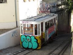 Carris_Cable_car_Lavra_Lisbon_tram_Portugal (9) (OOMYV) Tags: cablecar carris lisbon oomyv201709 pt portugal tram overseas railroad railway train ●海外 ケーブルカー トラム ポルトガル ポルトガルの鉄道 リスボン 列車 海外 路面電車 鉄道 リスボン地域