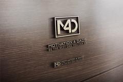 m4d logo mockup (prdAKU) Tags: