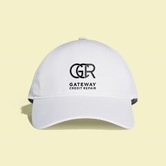 GCR logo mockup (prdAKU) Tags: