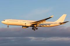 9H-AGU Airbus A330-322 Hi Fly Malta (Andreas Eriksson - VstPic) Tags: 9hagu airbus a330322 hi fly malta