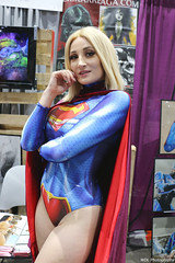 IMG_3787 (willdleeesq) Tags: cosplay cosplayer cosplayers comiccon comiccon2019 sdcc sdcc2019 sandiegocomiccon sandiegocomiccon2019 dccomics supergirl hollywolf sandiegoconventioncenter