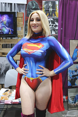 IMG_3788 (willdleeesq) Tags: cosplay cosplayer cosplayers comiccon comiccon2019 sdcc sdcc2019 sandiegocomiccon sandiegocomiccon2019 dccomics supergirl hollywolf sandiegoconventioncenter