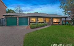 19 Sheoak Close, Cherrybrook NSW