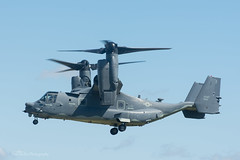 USAF, Bell Boeing CV-22B Osprey (08-0051), 7th SOS/352nd SOW (mattmckie98) Tags: aircraft aviation airforce usaf us military mildenhall rafmildenhall osprey cv22 nikon