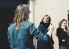 Film Shoot 3 (Irish Normal) Tags: mamiya 645 6x45 m645 mediumformat sekor sekorc 80mm 50mm 120mm c41 1000s kodak portra400 portra film filmisnotdead thefilmcommunity clare coastline liscannor