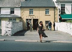Film Shoot 5 (Irish Normal) Tags: mamiya 645 6x45 m645 mediumformat sekor sekorc 80mm 50mm 120mm c41 1000s kodak portra400 portra film filmisnotdead thefilmcommunity clare coastline liscannor