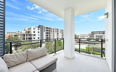 423/14 Baywater Drive, Wentworth Point NSW