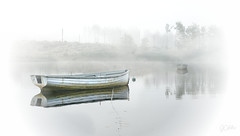 Boats in fog Loch Rusky (JCstudios PHOTOGRAPHY) Tags: scotland visitscotland ig edinburgh lovescotland thisisscotland greatshots travel scotspirit instascotland photography hiddenscotland uk scotlandshots nature insta highlands explorescotland scotlandisnow loves landscape scottishhighlands glasgow unlimitedscotland icu igscotland explore photooftheday scotlandlover