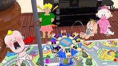 super kids games (premchandmanchu9) Tags: kids cartoon education animations