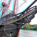 De Halve Maen VOC- replica Hoorn 3D