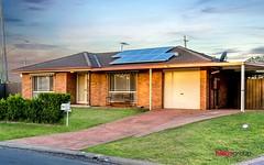 1 Aaron Place, Plumpton NSW