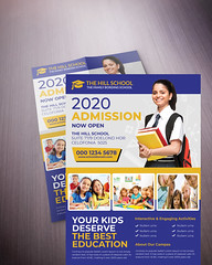 Education Flyer (prantartistbd24) Tags: a4 abstract annual annualreport background banner banners book brochure business company corporate cover creative design education flyer graphic illustration layout magazine modern newsletter page post presentation printready report template
