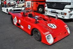 LOLA T290 BDG - 1972 (SASSAchris) Tags: lola t290 bdg t290bdg voiture anglaise endurance 10000 10000toursducastellet tours castellet circuit ricard httt htttcircuitpaulricard htttcircuitducastellet