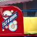 Tilt-A-Whirl car in Faribault Minnesota