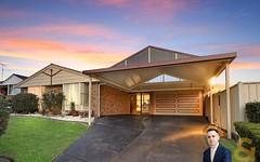 10 Arundel Park Drive, St Clair NSW