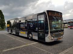 NLD Qbuzz 3332 ● Groningen Station (Roderik-D) Tags: qbuzz33273368 3332 02bhp4 groningenstation streeklijn88 gd2020 2016 dieselbus euro6 mercedesbenz citaro3 o530ü isri cruisecontrol überlandbus streekbus 2axle 2doors ivu gorba