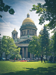 Исаакиевский собор (banagher_links) Tags: olympus omd em10 mark iii mft micro 43 russia saint petersburg architecture