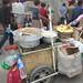 Peanuts and Corn Vendor