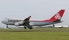 LX-VCV (Ken Meegan) Tags: lxvcv boeing7474r7f 34235 cargolux dublin 2772019 cargo boeing747 boeing747400f boeing747400 boeing 7474r7f 747400 747 b747 b747400 b7474r7f