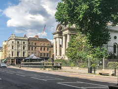 LR London 2018-1274 (hunbille) Tags: london england old spitalfields market oldspitalfieldsmarket christ church christchurchspitalfields christchurch commercialroad commercial road rd
