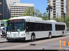 Winnipeg Transit #372 (vb5215's Transportation Gallery) Tags: winnipeg transit 2019 new flyer xd60 xcelsior
