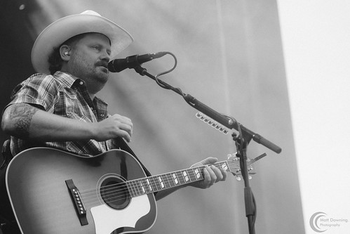 Red Dirt Country Fest - 07.27.19 - Hard Rock Hotel & Casino Sioux City