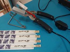 Stickbrander (www.omellagrabados.com) Tags: