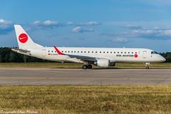 WDL Aviation D-AJHW (U. Heinze) Tags: aircraft airlines airways airplane planespotting plane flugzeug nikon d610 nikon28300mm haj hannoverlangenhagenairporthaj eddv