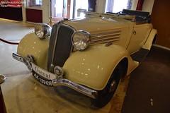 Renault Vivasport Type ACM-1 Roadster 1935 (Monde-Auto Passion Photos) Tags: voiture vehicule auto automobile renault vivasport cabriolet convertible roadster spider ancienne classique rare rareté beige vente enchère osenat france fontainebleau