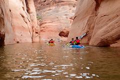 2019-07-30 Antelope Canyon Kayak 2pm