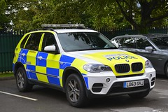 LD63 GHJ (S11 AUN) Tags: avon somerset police bmw x5 xdrive30d anpr traffic car rpu roads policing unit 999 emergency vehicle triforce ld63ghj