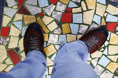 Bris (Atreides59) Tags: pied foot pieds feet holland hollande paysbas netherlands colors couleurs bleu blue rouge red jaune yellow pentax k30 k 30 pentaxart atreides atreides59 cedriclafrance