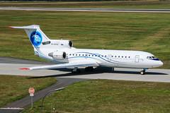 RA-42432 (PlanePixNase) Tags: hannover aircraft airport planespotting haj eddv langenhagen saratov saravia yak 42 yakovlev яковлев як42 yk42