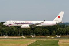 RA-64505 (PlanePixNase) Tags: hannover aircraft airport planespotting haj eddv langenhagen tupolev tu204 t204 rossia туполев ту204