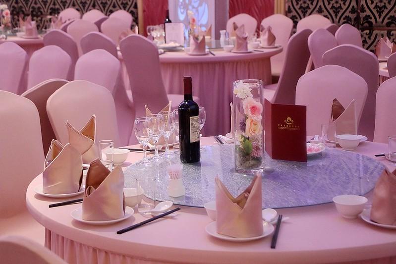 富基采儷婚宴會館110
