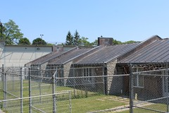 Private Family Visits (Conjugal) (jmaxtours) Tags: privatefamilyvisits conjugal conjugalvisits kingstonpen kingstonpenitentiary prison jail penitentiary 18352013 1835