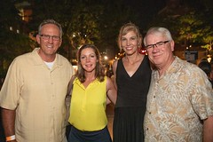 2019-7-20 Brazier Society Guests (Photograph by Kevin Murray) 12