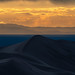 Last Light - Great Sand Dune National Park