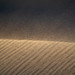 Blown Sand - Great Sand Dunes National PArk