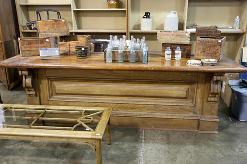 Country Store Counter ($1,456.00)