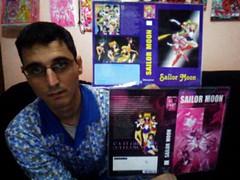 Bishoujo Senshi Sailor Moon - Minami VHS Covers / Carátulas VHS de Minami (Juliominako) Tags: magical girl mahou shoujo transform henshin attack full episode movie live action pretty guardian bishoujo senshi sailor moon crystal mars venus jupiter mercury uranus neptune pluto saturn star healer maker fighter chibi heart new power make prism cosmic eternal tuxedo mask luna artemis crisis usagi serena princess love anime manga opening ending minako makoto haruka michiru setsuna chibiusa hotaru group kamen special ova amv tiara planet ami rei black act outer inner starlight cosmos galaxia