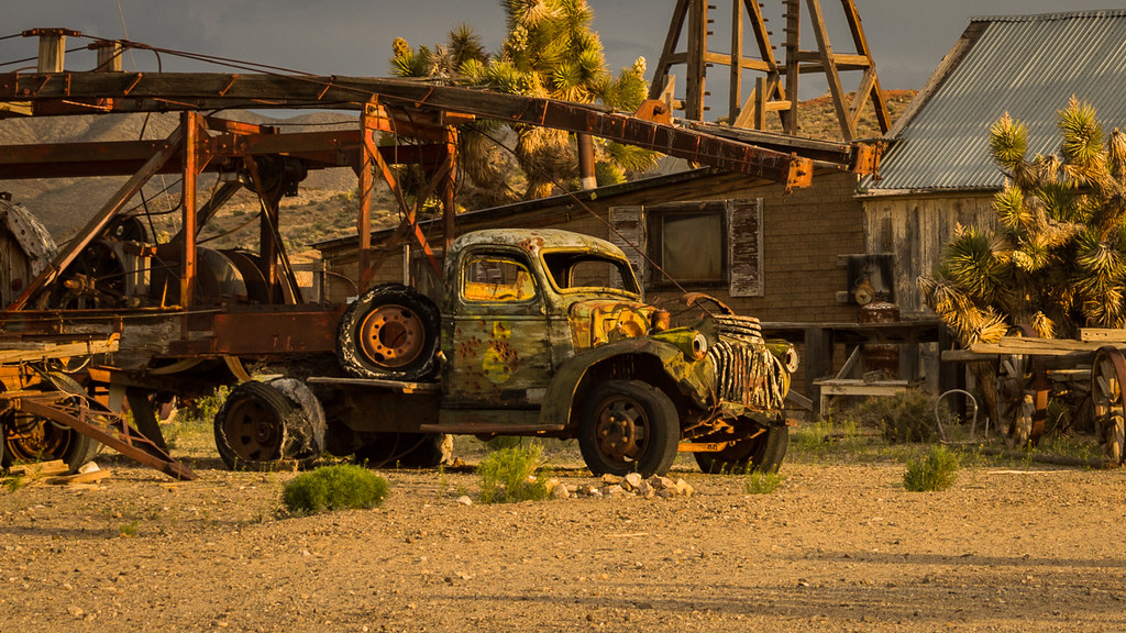 The World's Best Photos of abandoned and drilling - Flickr
