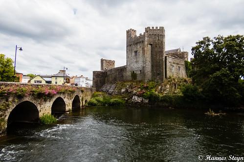 2019-06-30 to 07-14 Ireland
