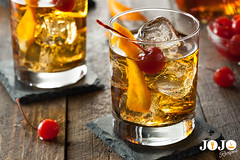 Old Fashioned Recipe (jojorecipes) Tags: oldfashioned drinks cocktails drinking recipes usa americanfood bar pub bartending mixology mixologist mixe yummy tasty jojorecipes