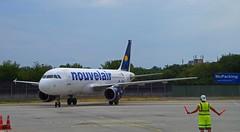 A320-214 - NOUVELAIR Tunisie (scotrailm 63A) Tags: aircraft berlin tegel a320